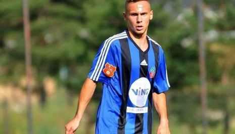 Rudar sve jači: Povratak Golubovića, stigli Merdović i Striković