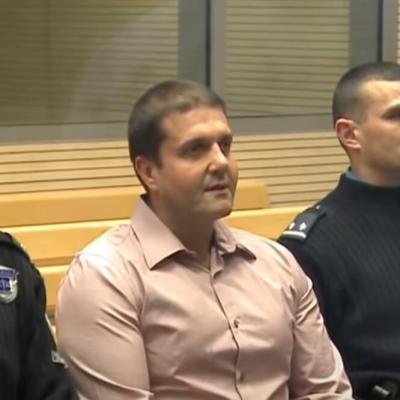 Kako se bliži presuda u slučaju Šarić, mediji sve posvećeniji svjedoku saradniku