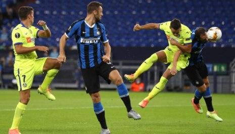 Inter i Mančester u 1/4 finalu Lige Evrope