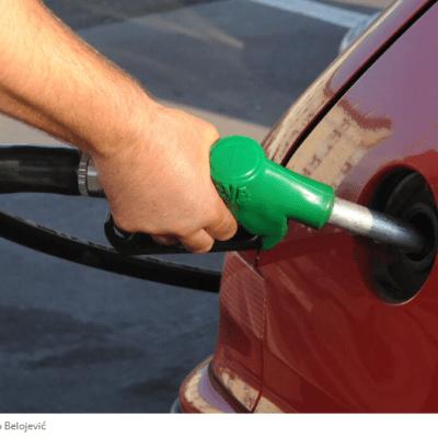 SAOPŠTENO IZ MINISTARSTVA EKONOMIJE – Cijene goriva ostaju iste