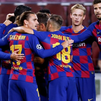 Barselona i Bajern prošli za spektakl u četvrtfinalu