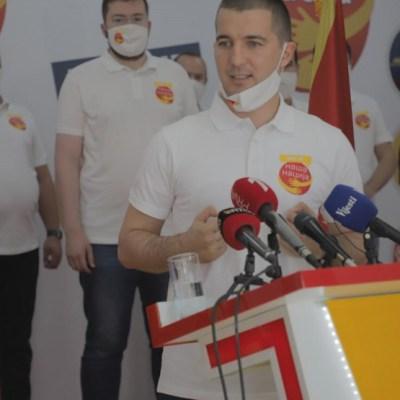 Bečić: Biće Crna Gora Švajcarska na Balkanu