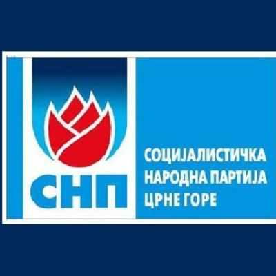 SNP CG: Nisu oni sinoć branili Crnu Goru, već svoje milione, hidroelektrane, firme, banke i poslovne prostore, plate od 8.000 eura…