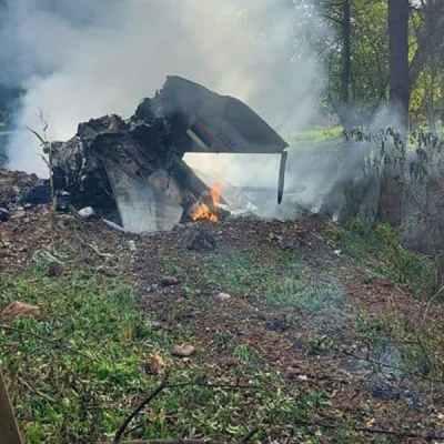 Pad vojnog aviona u Srbiji: Jedan pilot poginuo, za drugim se traga