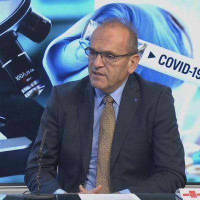 Kavarić: Mračni dani za Crnu Goru, trebalo bi proglasiti Dan žalosti da građani shvate o čemu se radi