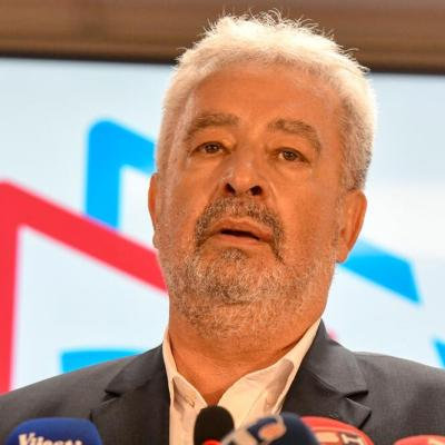 Krivokapić: Nisu mi mentori ni Beograd, ni Rusija, ni Amfiohije