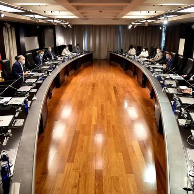 NKT: Od ponedjeljka nove restriktivne mjere u opštinama, zavisno od broja inficiranih…