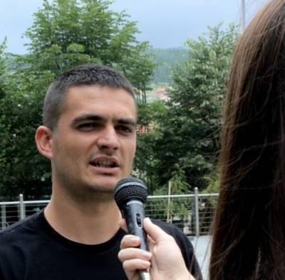 Počela obnova puta Pljevlja – Mihajlovica: Tri trake prije novog graničnog prelaza