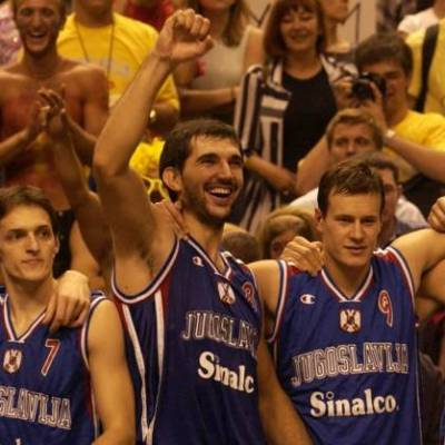 ISTORIJA usred Amerike: Na današnji dan Jugoslavija je postala PRVAK SVIJETA u košarci!