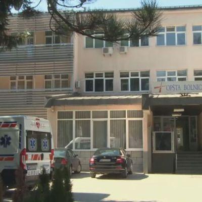 Preminula još tri kovid pacijenta