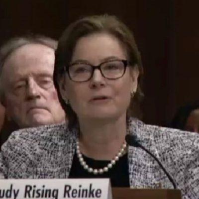 Rajzing Rajnke: Sjedinjene Države se raduju partnerstvu sa budućom vladom