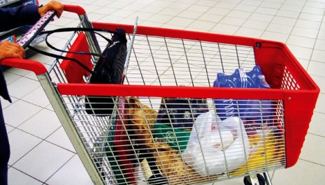 U avgustu za minimalnu potrošačku korpu trebalo 641,80 eura