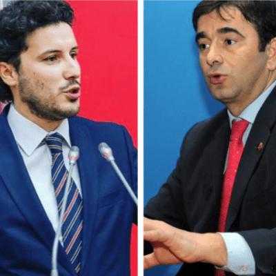 Abazović i Medojević kandidati za koordinatora svih bezbjednosnih službi