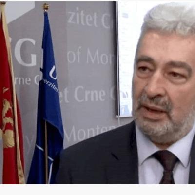 Krivokapić: Kjučna mjesta u Vladi nedopustiva za članove DPS