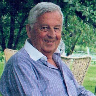 IN MEMORIAM – Milenko Bezarević (1932 – 2020)