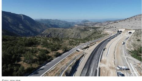 Monteput – počinju pripreme za NAPLATU PUTARINE i ODRŽAVANJE auto-puta