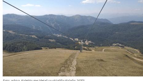 Popović: Biće uloženo oko 140 miliona eura na izgradnji skijališta i razvoju turizma