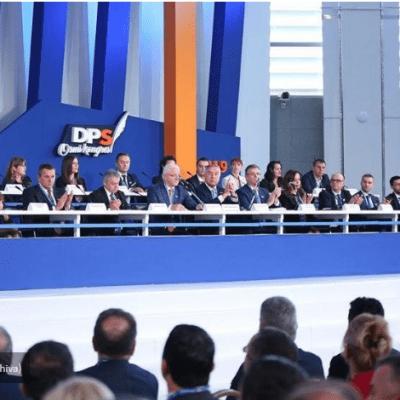 DPS: Abazović svjestan izdaje koju sprovodi