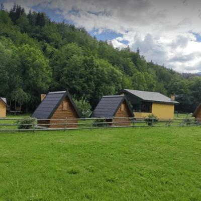 Ruralni turizam – Seosko domaćinstvo Popović u Hoćevini