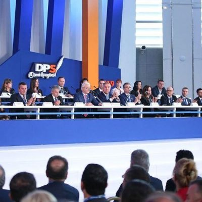 Kongres DPS-a do polovine decembra