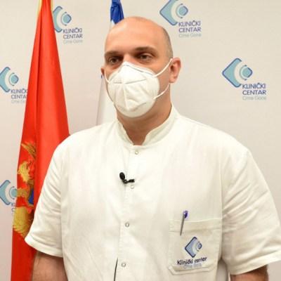 Nermin Abdić novi šef Kriznog medicinskog štaba