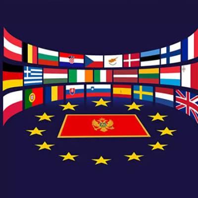 Građani Crne Gore i dalje ne mogu da putuju u Evropsku uniju