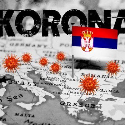 U Srbiji preminule dvije osobe, zaraženo još 95