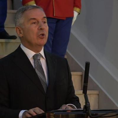 Đukanović: Učinićemo sve da transfer vlasti protekne glatko