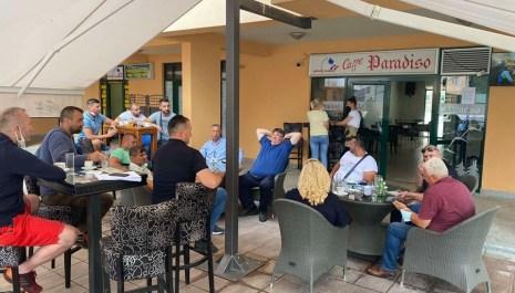 Saopštenje UDRUŽENJA UGOSTITELJA PLJEVALJA poslije održanog sastan ka sa rukovodstvom Opštne Pljevlja