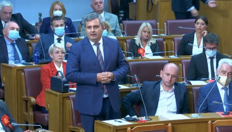 Koalicioni partneri: U pregovorima o formiranju Vlade nema problema