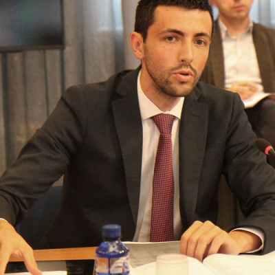 Živković: Bićemo partner svima koji žele nezavisnu Crnu Goru