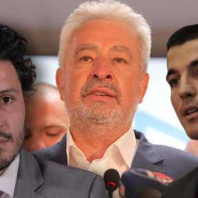 Partije dostavile Krivokapiću spisak zainteresovanih resora