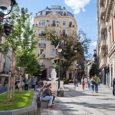 Srbija: Preminulo pet pacijenata, zaraženo još 1.328, najviše dosad