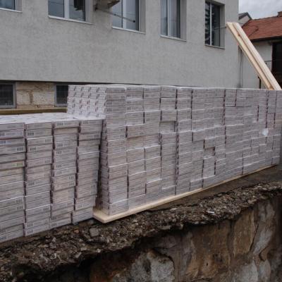 Državljanima Srbije zadržavanje od 72 sata: Osumnjičeni za krijumčarenje