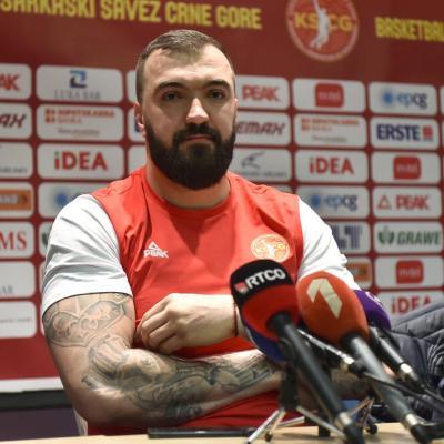 Nikola Peković pozitivan na koronavirus: Priključen na respirator, stanje stabilno