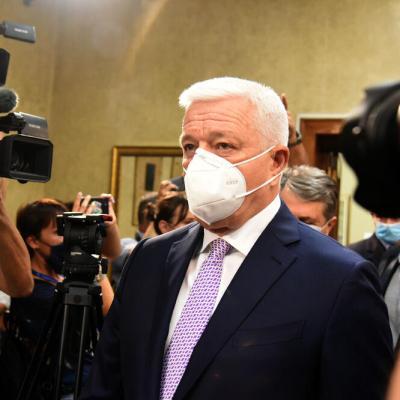 DRI odlazećoj Vladi Duška Markovića dala negativno mišljenje