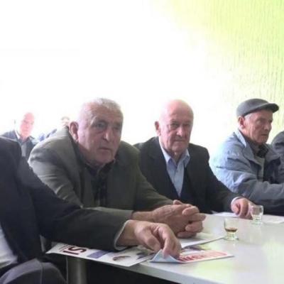 Čabarkapa: Udruženje penzionera je opasna družina