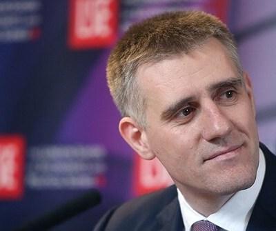 Lukšić: Ne osnivam stranku sa Milicom, neću se aktivirati u DPS-u
