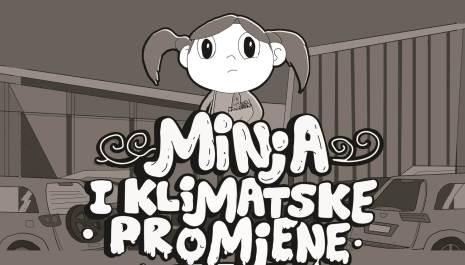 Crnogorski animirani film koji će vas nasmijati, ali i zamisliti