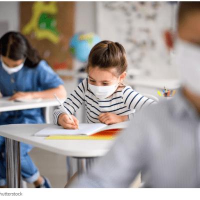 """Ministarstvo prosvjete: U opštinama koje budu u """"crvenom"""" škole će se privremeno zatvoriti"""