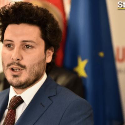 Abazović kandidat za potpredsjednika Vlade i ministra odbrane?