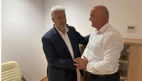 Joković: Ne znam za nacrt raspodjele funkcija, mandatar da pregovara sa SNP-om oko resora