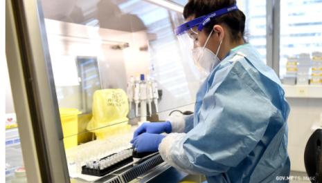 U frižideru 2.000 uzoraka, rezultati PCR testa na koronavirus se čekaju i do sedam dana