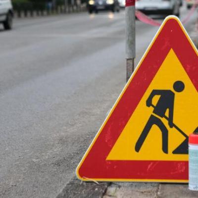 Evo na kojim putevima u Pljevljima je danas zbog radova obustavljen saobraćaj