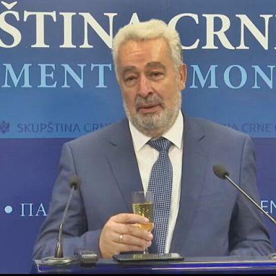 NOVA, PZP, DNP, SNP: U načelu prihvatili ponudu Krivokapića