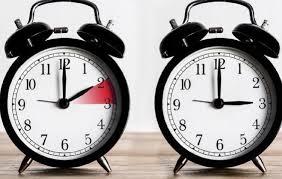 Bolje izabrati ljetnje računanje vremena