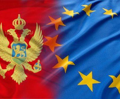 Crna Gora postigla ograničen napredak na području pravosuđa