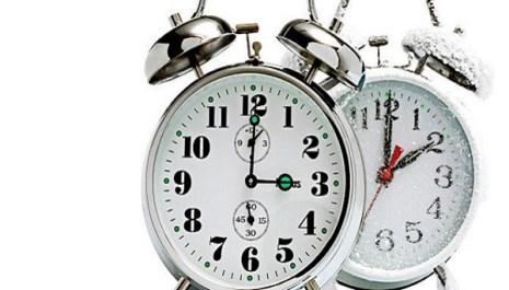 Počinje zimsko računanje vremena, kazaljku na satu pomjeramo jedan sat unazad