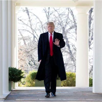 Tramp priznao da je Bajden pobijedio na izborima