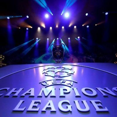 Večeras preostalih osam mečeva Lige šampiona